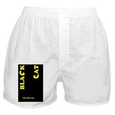 BCLuggTagSmall Boxer Shorts