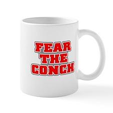 FEAR THE CONCH! Small Mug
