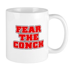 FEAR THE CONCH! Small Small Mug