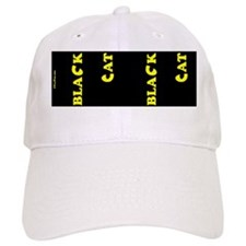 BCteapot Baseball Cap