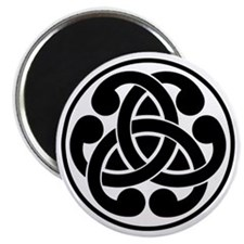 Celtic Torque Magnet