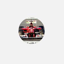 2012 U.S. Grand Prix Mini Button