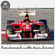 2012 U.S. Grand Prix Puzzle
