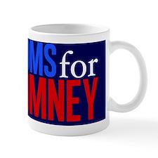 momsforromneycard Mug