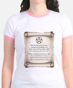 rede-wicca Women's Cap Sleeve T-Shirt