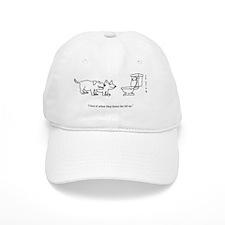 DOG LID Baseball Cap
