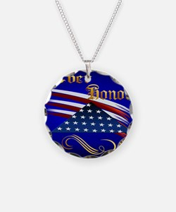 Ever Honor Necklace