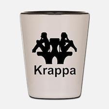 KRAPPA Shot Glass