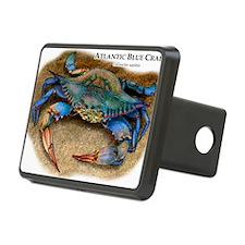 Atlantic Blue Crab Hitch Cover