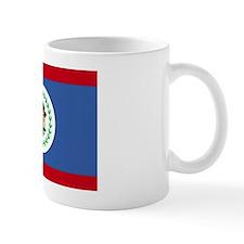 Flag of Belize Mug