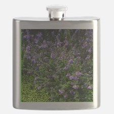 Southern Lilac Garden Flask