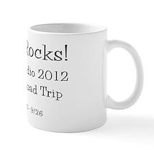 omaha road trip  Mug