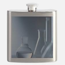 Laboratory glassware Flask
