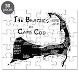 Cape cod ma Puzzles