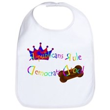 Baby Republican (Bib)