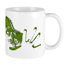 Scary Zombie Mug
