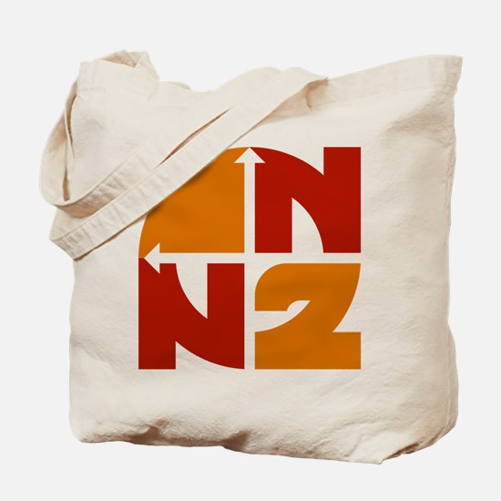 n2n clean Tote Bag