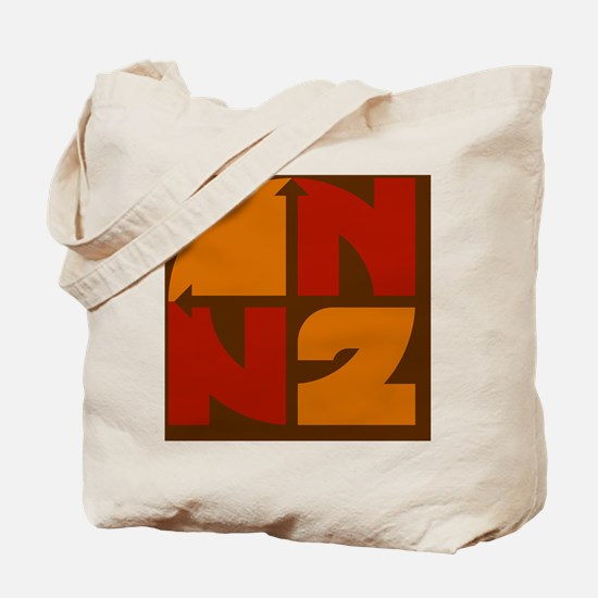 n2n mousepad clean Tote Bag