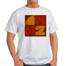n2n mousepad clean T-Shirt