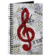 Red Treble Journal