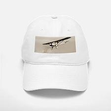 Lindbergh's Spirit of St Louis airplane Baseball Baseball Cap