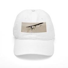 Lindbergh's Spirit of St Louis airplane Baseball Cap