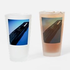 Lithium-ion battery Drinking Glass