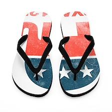 Romney Ryan 2012 Flip Flops