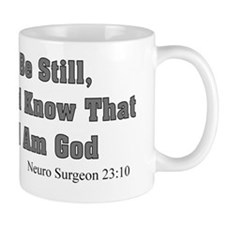 Funny Neuro Surgeon Mug