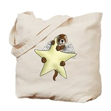 Star Climber Tote Bag