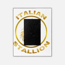 Italian Stallion Picture Frame