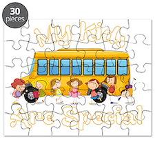 Bus driver Puzzle