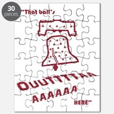 That Balls Outta Here Puzzle