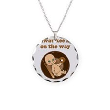 Milwaukee fan on the way Necklace