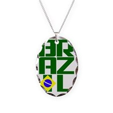 Brazil (3) Necklace