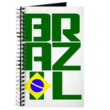 Brazil (3) Journal