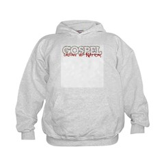 Calling All Nations Hoodie