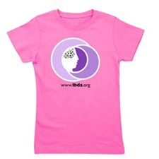LBDA Doggy Shirt Girl's Tee