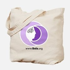 LBDA Doggy Shirt Tote Bag