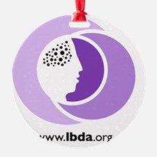 LBDA Doggy Shirt Ornament