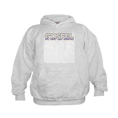 Not what you expected Hoodie