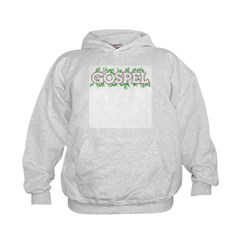 All things to All Hoodie