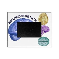 Neuroscience in All Directions Picture Frame