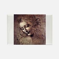 La Scapigliata - da Vinci Magnets