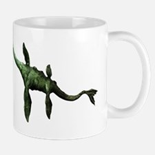 Loch Ness Monster Mug