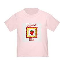 Sweet Ella T