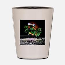 Lunar spacecraft Shot Glass