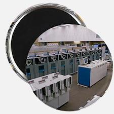 Main computer at Magnet