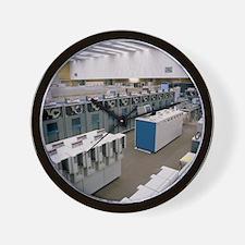 Main computer at Wall Clock