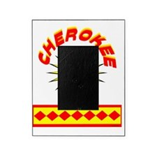 CHEROKEE INDIAN Picture Frame